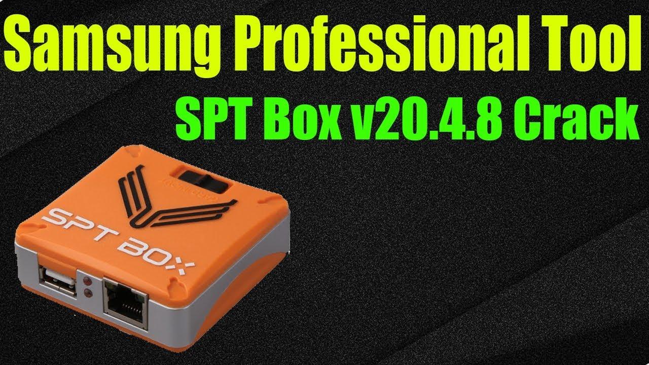 spt box setup crack free download