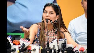 """""""I Don't Like Arvind Kejriwal Face"""", Says Sapna Chaudhary Targeting AAP Govt after joining BJP"""