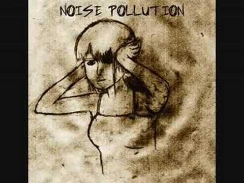Noise Pollution - Nobody Else