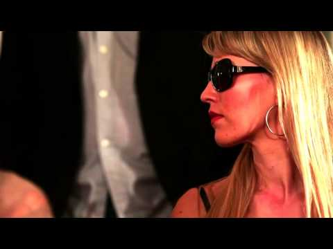 Sean Finn & Gino Montesano - Sunglasses At Night (Official Video HD)