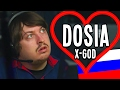 "Dosia X God - ""PUS*YDESTROYER"" - CS:GO"