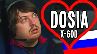 Dosia X God - ''PU**YDESTROYER'' - CS:GO