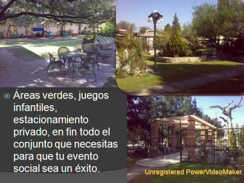 Jardin Quinta San Ignacio  Youtube