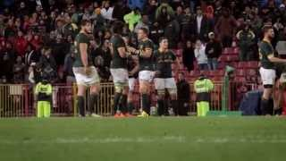 Citadel and Jean de Villiers present: The road to recovery - part three
