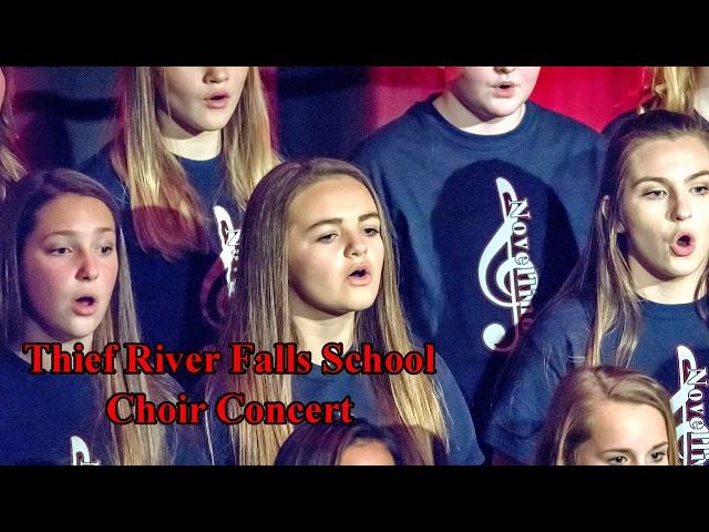 Thief River Falls Headlines