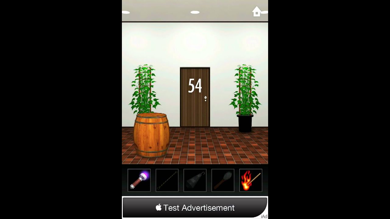 Dooors Level 54 Door 54 Dooors Dooors Game Walkthrough Level Help Apple And Android Youtube