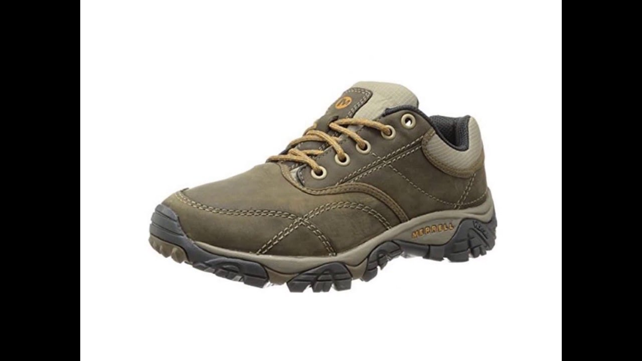 c6b3962aa8c Best Waterproof Walking Shoes - YouTube