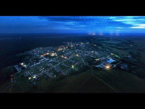 На диком севере Нижегородской тайги, поселок Арья