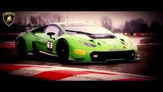 Lamborghini Huracán / Huracan  LP620-2 Super Trofeo (mixedmultimedia® Studios)
