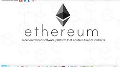 3  Ethereum decentralized platform for money and new kinds of applications