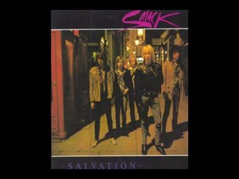 Smack-Only Salvation