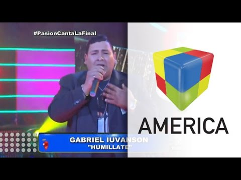 Pasión Canta ya tiene a sus tres finalistas