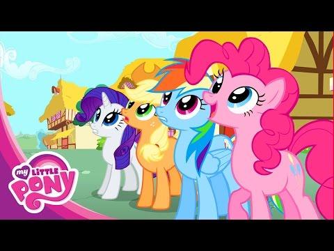 My Little Pony: Equestria Girls Rainbow Rocks(мультфильм полностью) (Озвучка Gala Voices)