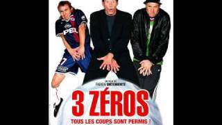 Le babo - 3 zéros