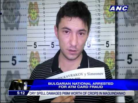 Bulgarian hacker who stole from Bill Gates arrested in QC