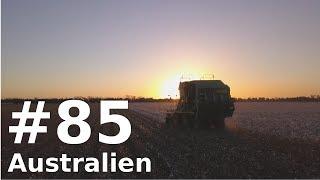 DROHNEN SHOTS WÄHREND DER ARBEIT! || VLOG #85 || AUSTRALIEN