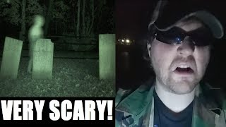 SCARY GHOST HUNT WITH OTIS (Teaser Trailer)