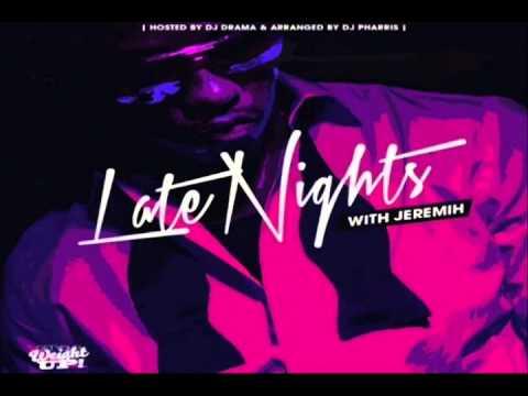 Download Jeremih - 773 Love (Late Nights Mixtape)