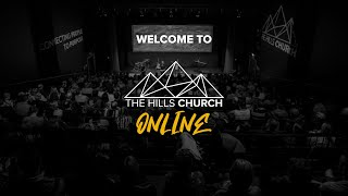 The Hills Church Online // Palm Sunday - 5th April 2020