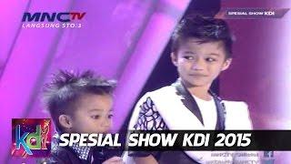"Afan Haikal "" Ini Dangdut "" - Spesial Show KDI (12/5)"