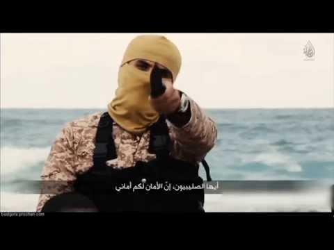 Die Strategie des ISIS im Internet (aus Netzprediger 37)