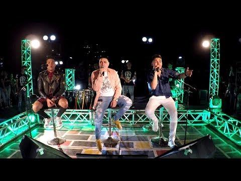 La Banda de Carlitos - Ya no siento nada (Videoclip oficial)