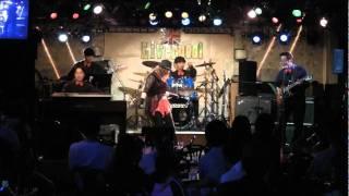だし巻き玉子 Live in Liverpool 2010/06/12 No.5.