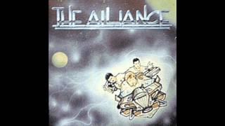 The Alliance - Planet Party (HD) - 1989