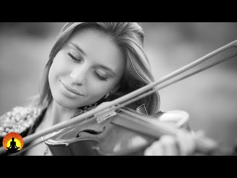 Meditation Music, Relaxing Classical Music, Instrumental Music for Studying, Alpha Waves, ♫E214D
