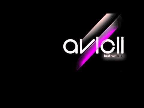 Avicii - Levels (Bass boosted 720p)