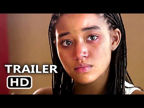 THE HATE U GIVE    2 NEW, 2018 Amandla Stenberg Movie HD