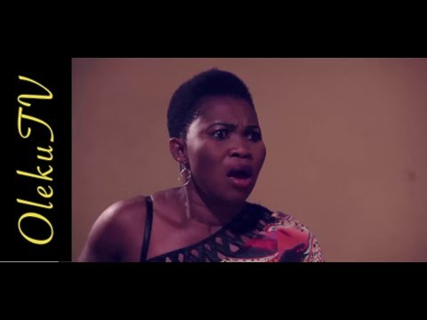 AJAGA [YOKE] | Latest Yoruba Movie 2017 Starring Yewande Adekoya | Ronke Adeniyi thumbnail