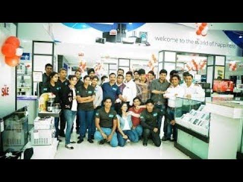 Lotus Electronics Supermarket Nagpur | Mega Electronics Appliences Store