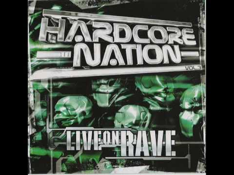 Hardcore Nation VOL.3