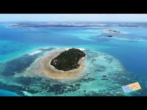 Zanzibar,Tanzania - Africa (HD1080p)