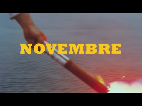 Odezenne  Novembre  Clip Documentaire Officiel