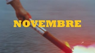 Odezenne - Novembre - Clip Documentaire officiel