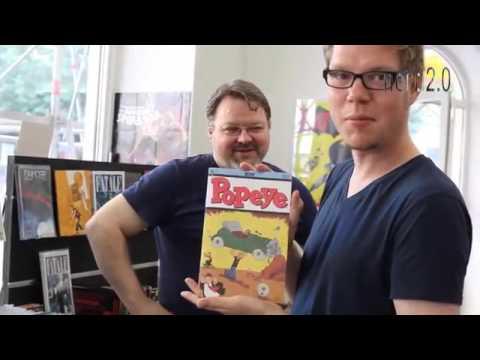 Flix und Kleist über Comics, Zombies, Amazonen und Grober Unfug User Manual Guide