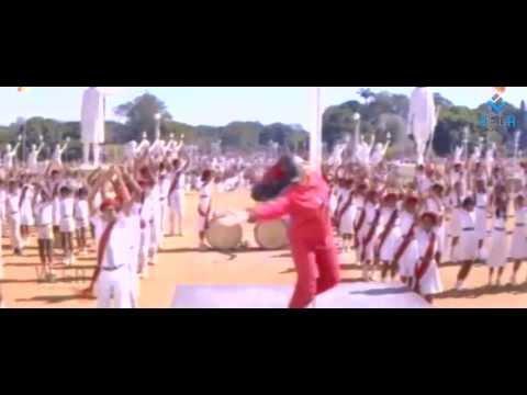 123 123  Song   Shanthi Kranthi  Nagarjuna,Juhi chawla,Khusbhoo