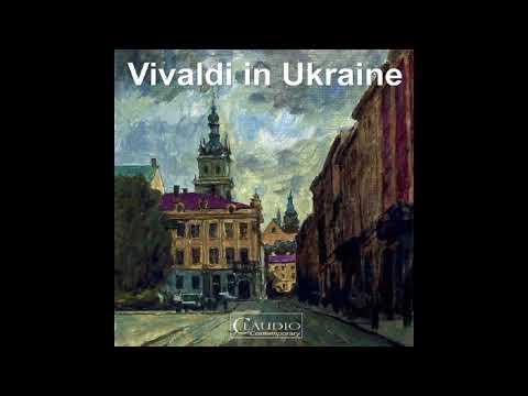 Vivaldi bass 4 seasons bass