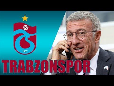 Ahmet Ağaoğlu: İyi bir gruba düştük  -A spor Telefon Bağlantısı - Trabzonspor -