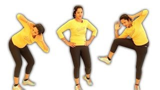 5 Exercises To Reduce Belly Fat thumbnail