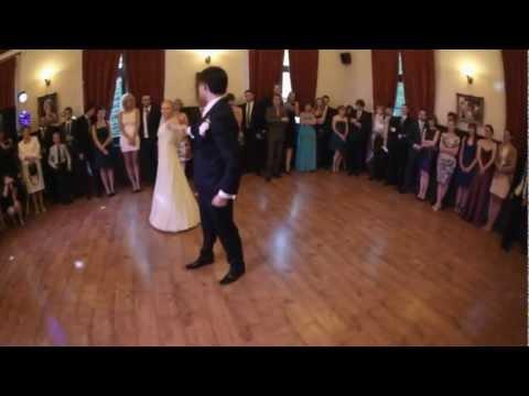 Wedding waltz - Joe Hisaishi