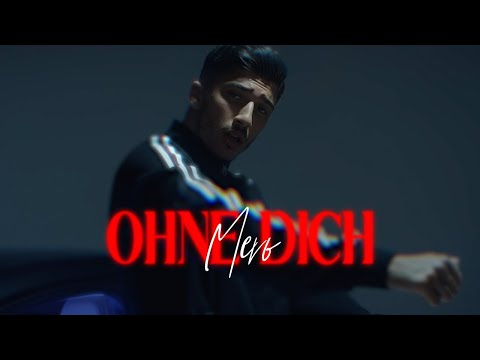 MERO - Ohne Dich (Official Video)