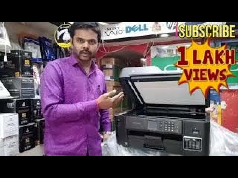 best-a3-colour-copier-in-budget-unboxing-in-tamil