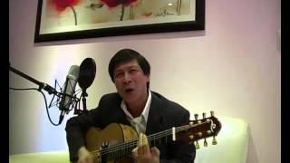 Beatifull Sunday - Guitar Tòng (tang GPT guitar school)