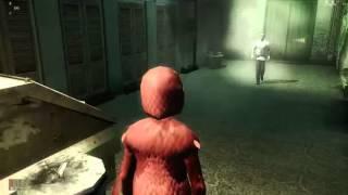 Hitman: Mysogyny Simulator