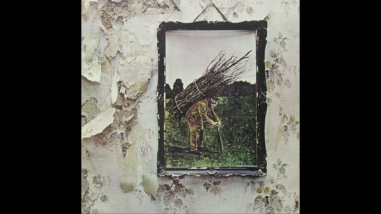When the Levee Breaks by Led Zeppelin - Samples, Covers and