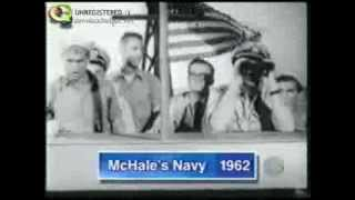 McHales Navy out-take- Papa oom mow mow