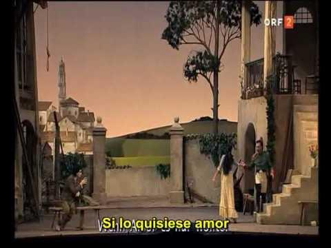 L'elisir d'amore (2005) - 8 - Tran, tran, tran... In guerra ed in amore